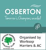 Osberton Chase 10k @ Osberton Estate | Ranby | England | United Kingdom