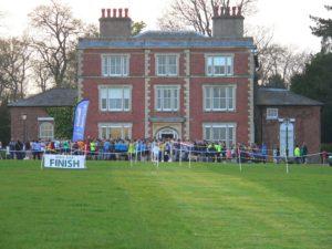 Summer League Race 1 - Hexgreave Park @ Hexgreave Hall Estate | Farnsfield | England | United Kingdom